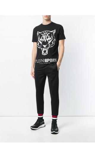 T-Shirt mm giro Edberg