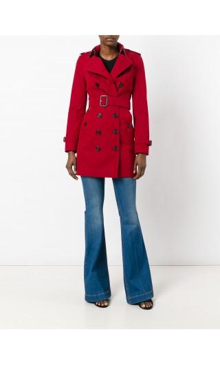 Trench coat heritage medio