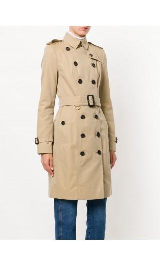 Trench coat heritage lungo