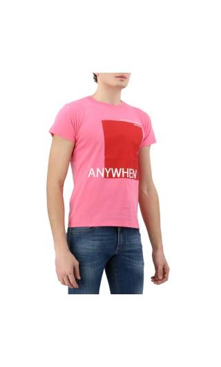 T-Shirt mm giro st.anywhen
