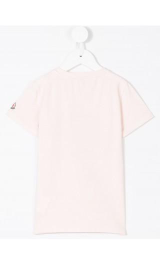 T-Shirt mm giro jersey stretch