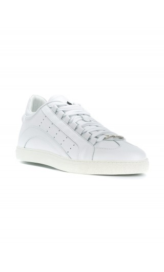 Sneakers Low Sole vitello sport