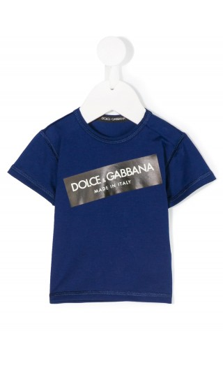 T-Shirt mm giro Dolce & Gabbana
