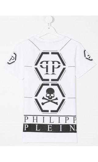 T-Shirt mm giro We Are