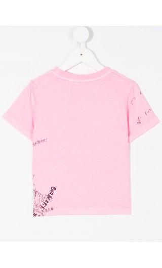 T-Shirt Rea