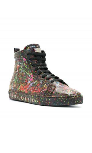 Sneakers Hi top Alec Two