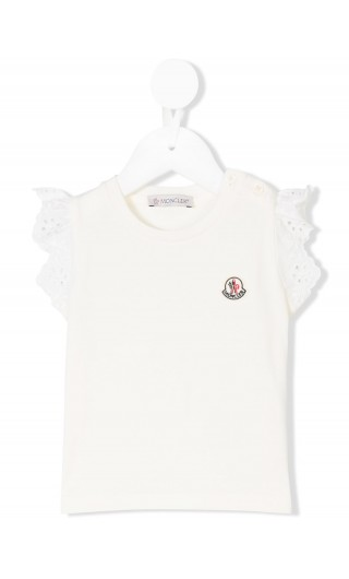 T-Shirt mm giro stretch logo