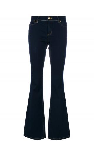 Jeans 5 tasche boot cut