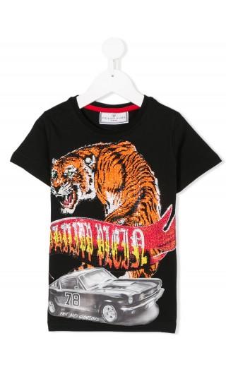 T-Shirt mm giro The Tamperer