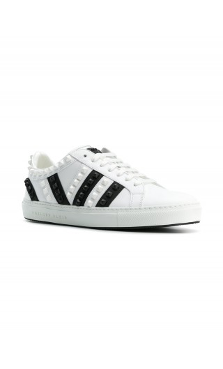 Sneakers Lo Top Let me watch you