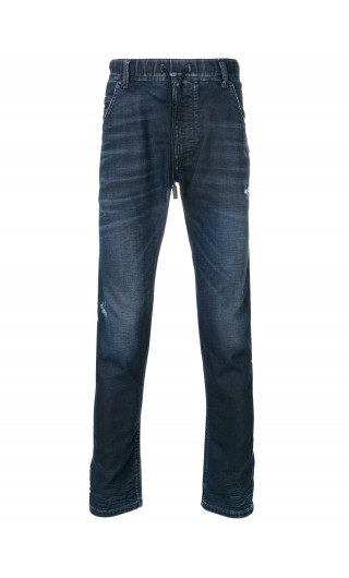 Jeans 5 tasche Krooley-Ne