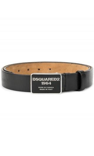 Cintura vacchetta vintage