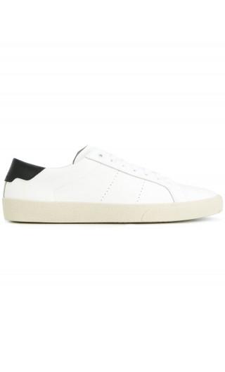 Sneakers scamosciato