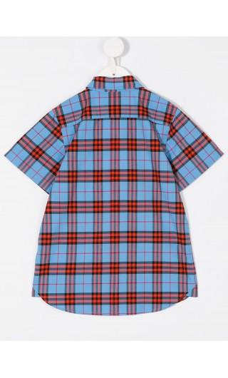 Camicia mm tartan