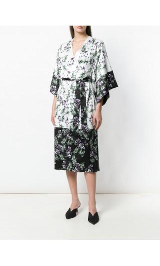 Abito kimono st.micro anemone