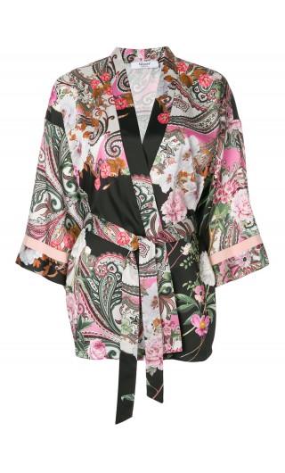 Blusa kimono st.cachemire