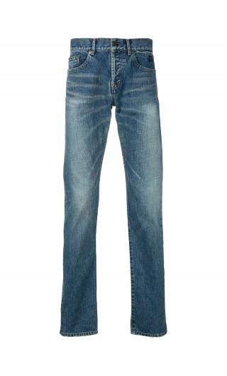 Jeans 5 tasche slim fit