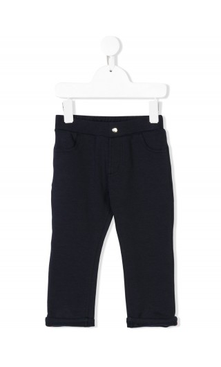 Pantalone molleton stretch