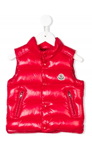 Gilet full zip Bernard
