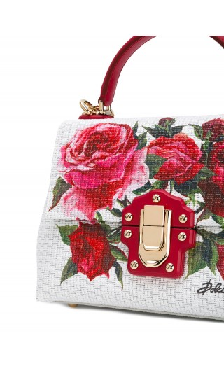BORSA A MANO VITELLO ST.ROSE