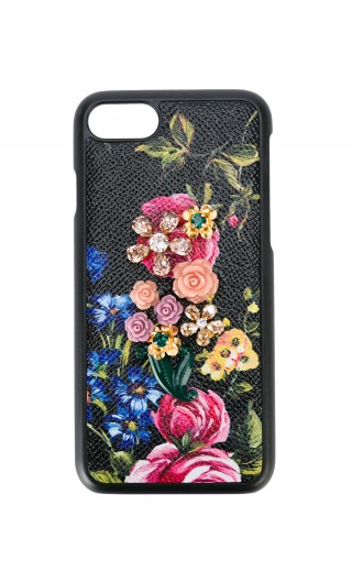 PHONE CASE 7 PLUS DAUPHINE ST.ROSE