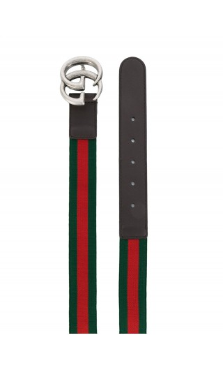 Cintura nastro elastico margaux calf