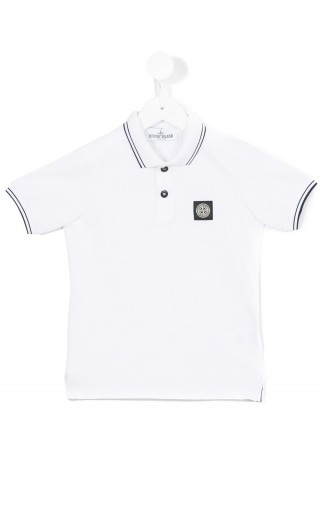 POLO MM STRETCH C/BORDINI