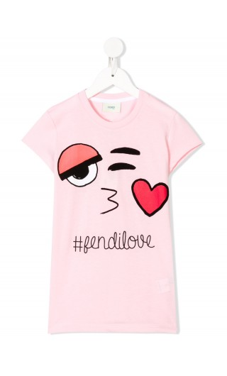 T-Shirt mm giro st. allover