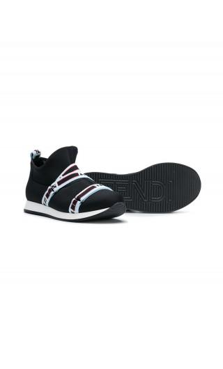 Sneakers lycra + elastico FF