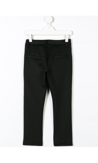 Pantalone neoprene stretch