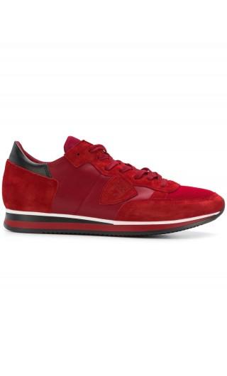 Sneakers Tropez mondial veau