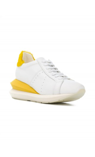 Sneakers Nappa / Pony