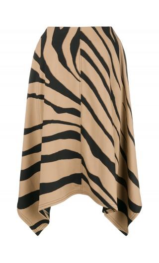 Gonna macro zebra