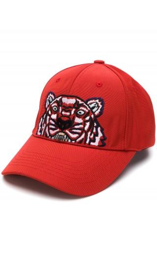 Cappello baseball tiger