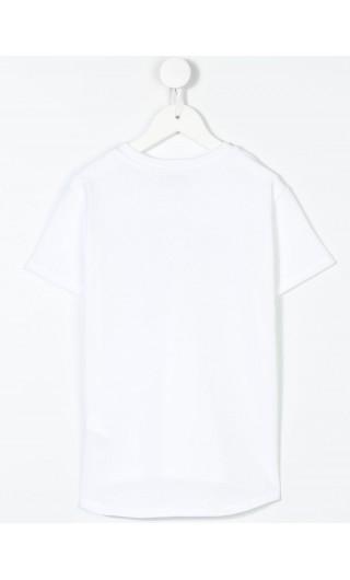 T-Shirt mm logo