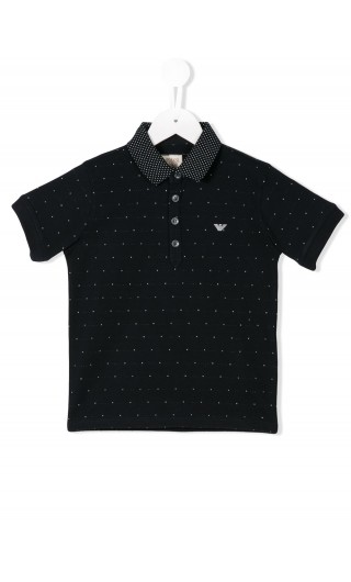 POLO MM JERSEY POIS