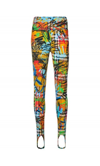 Pantalone Mania