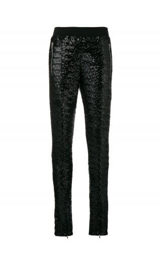 Pantalone c/paillettes
