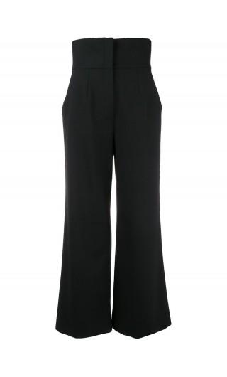 Pantalone nattè stretch