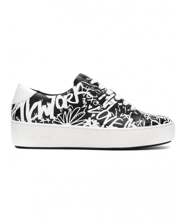 Sneakers Poppy