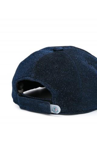 Cappello Baseball lurex