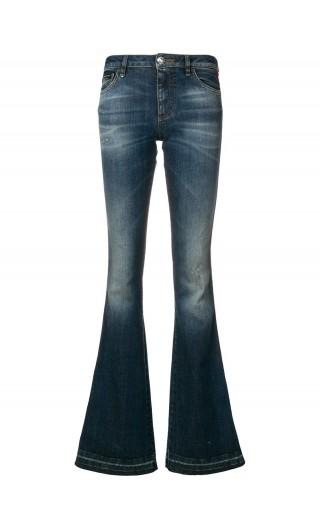 Jeans St.Martin Magnet