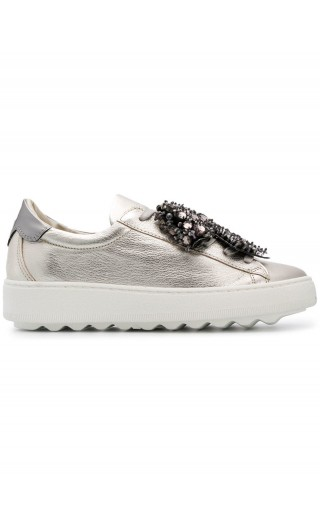 Sneakers Medeleine metal bow