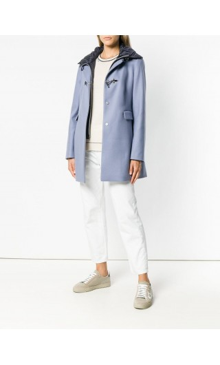 Cappotto c/DB Front