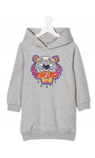 Vestito Tiger
