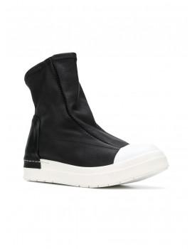 Sneakers alta