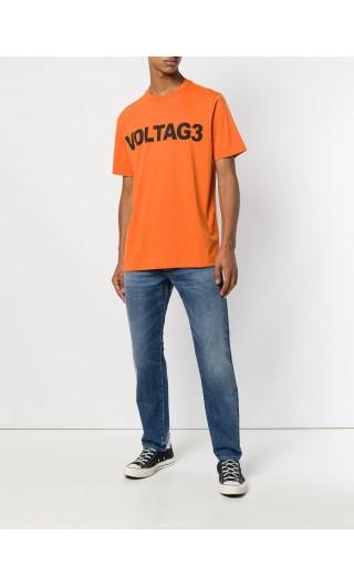 T-Shirt mm giro T-Just X1