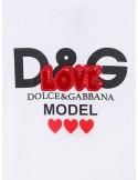 T-Shirt mm giro D&G Model