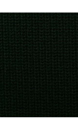 Maglia cardigan tricot