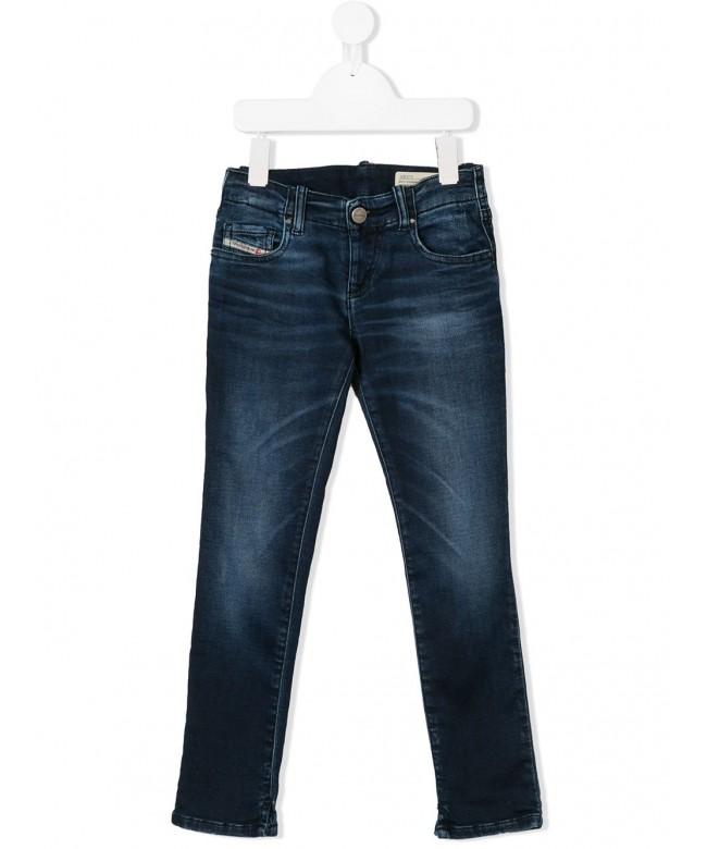Jeans 5 tasche Grupeen J JJJ